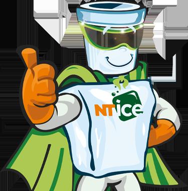 NT ICE HERO