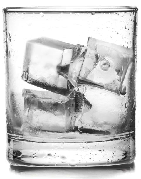 Cube Ice