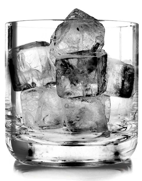 Dice Ice